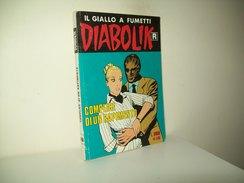 Diabolik R.(Astorina 2000) N. 468 - Diabolik