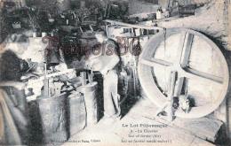 (46) Le Cloutier - Iou Nè Forréri - Métier Artisan - 2 SCANS - Altri Comuni