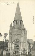 Willeman (62 - Pas De Calais) L'Eglise - Other Municipalities