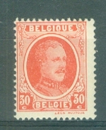 BELGIE - OBP Nr 199 - Albert I (type Houyoux) - MNH** - Cote 1,00 € - 1922-1927 Houyoux