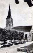 ESSONNE - Palaiseau - L'Eglise - Palaiseau
