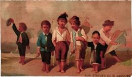 1 Trade Card Pub Calendrier 1878 Calendar    Cerf Volant  Kytes Drachen Vliegers Litho - Sports