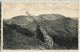 Pavlovske Vrchy - Pollauer Berge - Tchéquie