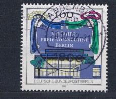 Duitsland/Germany/Allemagne/Deutschland Berlijn/Berlin 1990 Mi: 866 (Gebr/used/obl/o)(1494) - Gebraucht