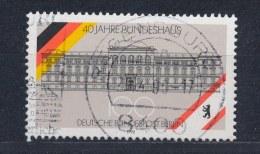 Duitsland/Germany/Allemagne/Deutschland Berlijn/Berlin 1990 Mi: 867 (Gebr/used/obl/o)(1495) - Gebraucht