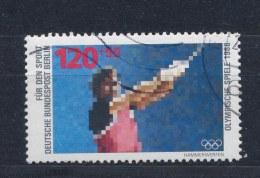 Duitsland/Germany/Allemagne/Deutschland Berlijn/Berlin 1988 Mi: 803 (Gebr/used/obl/o)(1497) - Used Stamps
