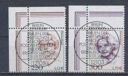 Duitsland/Germany/Allemagne/Deutschland 2001 Mi: 2158-2159  (Gebr/used/obl/o)(1519) - [7] West-Duitsland