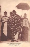CPA DAHOMEY SA MAJESTE LE ROI BEHANZIN NO N'DO - Dahomey