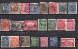 Yougoslavie Lot De 22 Timbres - Collections, Lots & Séries