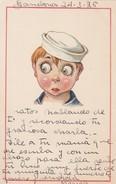 BELLE ILLUSTRATION --illustr. ?--voir 2 Scans - 1900-1949