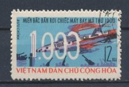 Noord-Vietnam/North Viet Nam/Nord-Vietnam/Vietnam Du Nord 1966 Mi: 442 Yt: 507 (Gebr/used/obl/o)(1537) - Vietnam