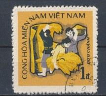 Vietcong (VC) 1971 Mi: 43 Yt:  (Gebr/used/obl/o)(1539) - Vietnam