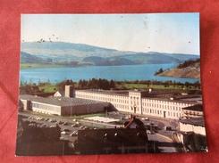 La Suisse / Zwitserland Broc Fabrique De Nestlé - Commerce