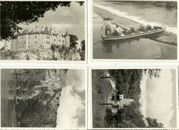 Walzin Château ( Lot De 7 Cartes ) Dinant - Dinant