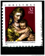 UNITED STATES/USA - 1998  CHRISTMAS  MADONNA  MINT NH - Neufs