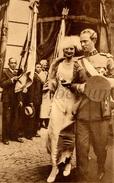 Postcard / ROYALTY / Belgique / Belgium / Reine Astrid / Koningin Astrid / Roi Leopold III / Koning Leopold III - Liege