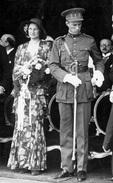 Postcard / ROYALTY / Belgique / Belgium / Reine Astrid / Koningin Astrid / Roi Leopold III / Koning Leopold III / 1931 - Etterbeek