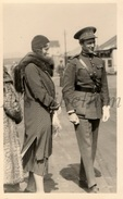 Postcard / ROYALTY / Belgique / Belgium / Reine Astrid / Koningin Astrid / Roi Leopold III / Koning Leopold III / Deurne - Aérodromes