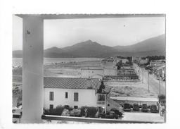 ARGELES-sur-MER  (cpsm 66)  Vue De L'hôtel Du Lido  -   - L 1 - Argeles Sur Mer