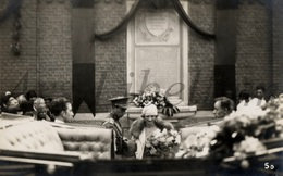 Postcard / ROYALTY / Belgique / Belgium / Reine Astrid / Koningin Astrid / Roi Leopold III / Namur / 1929 - Namur