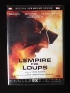 DVD L' Empire Des Loups - Autres