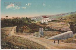 LIBAN . Vue Générale De BAALBEK - Liban