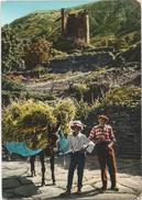 T3308 Valls D'Andorra - Les Bons - Racò Tipic I Pintoresc Del Poble / Non Viaggiata - Andorra