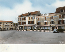 CPSMGF (  03) GANNAT  Hotel De L Agriculture - Autres Communes