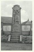 SELOIGNES : Le Monument - Edition ; J. Debessel - Simon - RARE CPA - Momignies