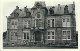 SELOIGNES : La Maison Communale - Edition ; J. Debessel - Simon - RARE CPA - Momignies
