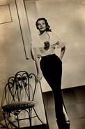 RITA HAYWORTH. - Actors