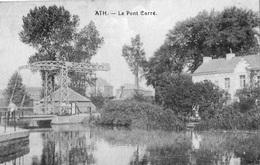 ATH LE PONT CARRE - Ath