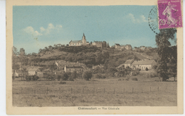 CHATEAUFORT - Vue Générale - Autres Communes