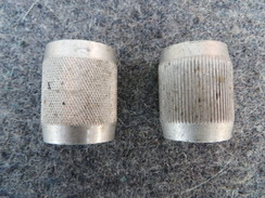 Embout Femelle Réversible 13 Et 15 Mm - Uitrusting