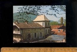 COSSIEU JUJURIEUX 01640 Ain : Le Château  1980 - France