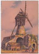 Nos Vieux Moulins à Vent En Anjou à Bourion - Altri Comuni