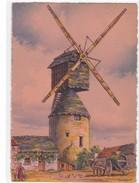 Nos Vieux Moulins à Vent En Anjou à Avrillé - Altri Comuni