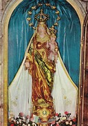 TORINO : Superga (mt. 672) - Basilica  - La Madonna Delle Grazie - Churches