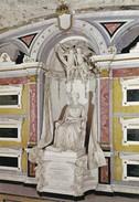 TORINO : Superga (mt. 672) - Basilica  - Tomba Della Regina Maria Adelaide (S. Revelli) - Églises