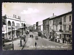 CAMPANIA -SALERNO -BATTIPAGLIA VESPA -F.G. LOTTO N° 582 - Salerno