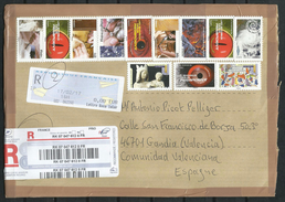 Francia_2017_Certificado Dirigido A España. - France