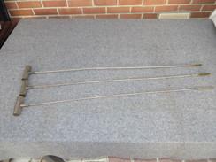 Baguettes De Nettoyage Mle 1922 - Equipment