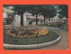 ET/116 MONTBELIARD PLACE DENFERT ROCHEREAU - Montbéliard