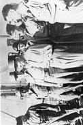Militaria WW2  -  Les Généraux De Lattre, De Larminat Et Carpentier Après Le Débarquement De Provence - 1939-45