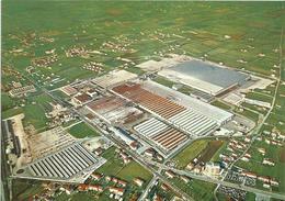 INDUSTRIE ZANUSSI 50° PORDENONE - Fabbriche E Imprese
