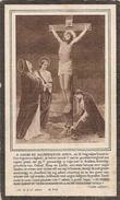DP. HELENA DELBOO - POPERINGHE 1851-1929 - Religion &  Esoterik