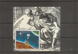 "Espace -Opération ""Viking"" ( BF 281 XXX -MNH- Du Paraguay)"