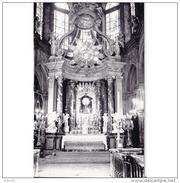 LGOTP8257CPA-LFTD10026TBES.Tarjeta Postal De LUGO.ARTE.Esculturas.ALTAR DEL SANTISIMO.Catedral De Lugo - Esculturas