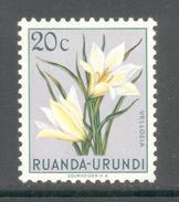 Ruanda Urundi 1953 - Michel Nr. 135 ** - Ruanda-Urundi