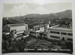 """Grottaferrata Valle Violata Convitto """"Misericordia"""" - Vg 1960 - Italië"""